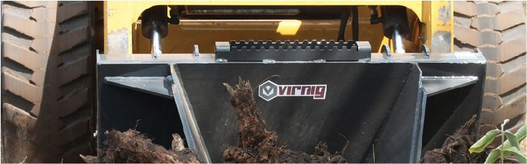 Request a Quote from a Virnig Manufacturing Dealer