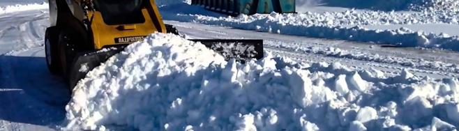 Virnig Snow Mover Guide
